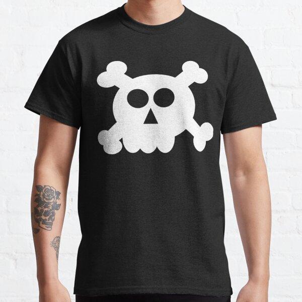 Skull & Cross Bones Classic T-Shirt