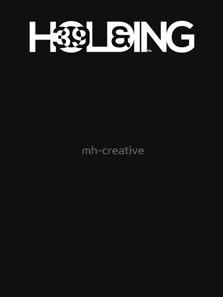 39&Holding by mh-creative
