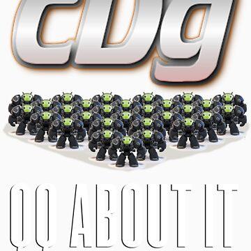 Big cDg by cdgrazoray