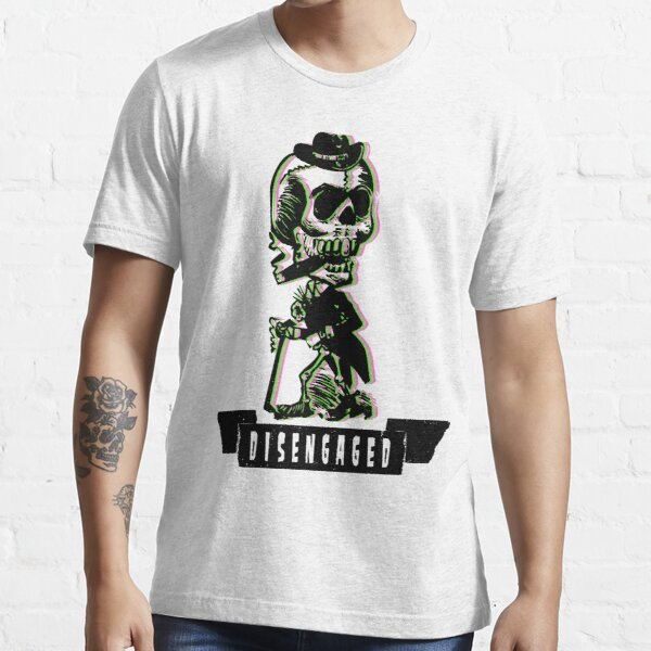 Disengaged Essential T-Shirt