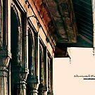 Shaniwar Wada - Fort 2 by Sukanta Seal