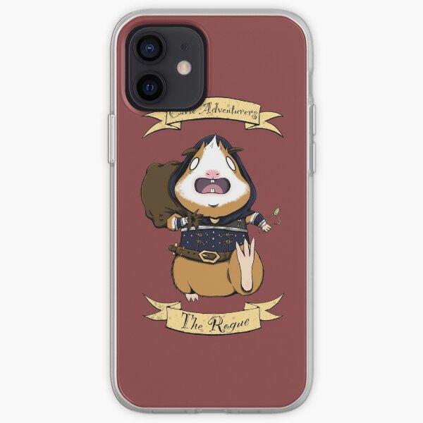 Cavie Adventurers - The Rogue iPhone Soft Case