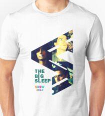 SXSW 2012 The Big Sleep Unisex T-Shirt