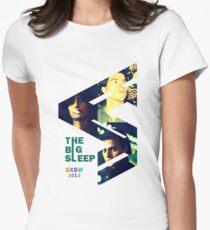 SXSW 2012 The Big Sleep T-Shirt
