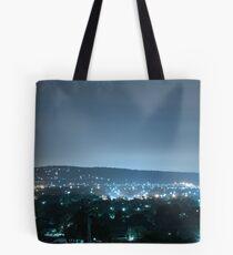 Mount Martha after dark  (cooling filter 3) Tote Bag