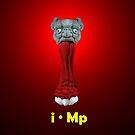 i mp by Gwoeii