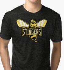 Stingers Dortmund Tri-blend T-Shirt