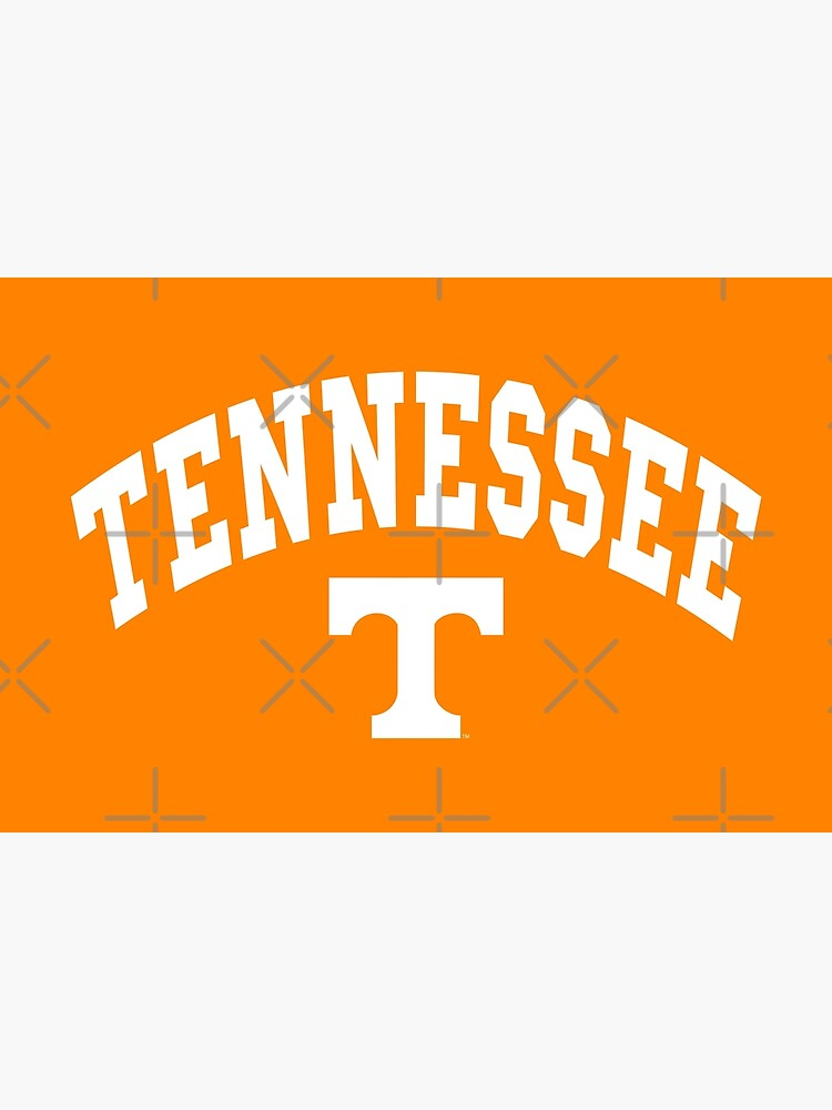 TENNESSEE T VOLUNTEERS FOOTBALL by SportsT-Shirts