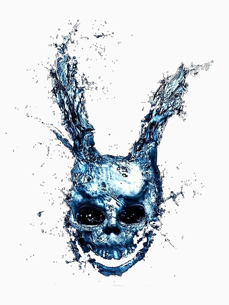 Donnie Darko Rabbit | Unisex T-Shirt