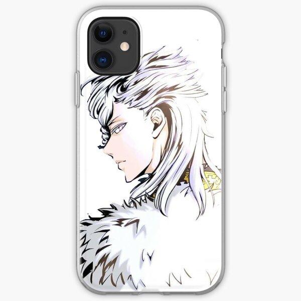 Nozel Silva iPhone Soft Case
