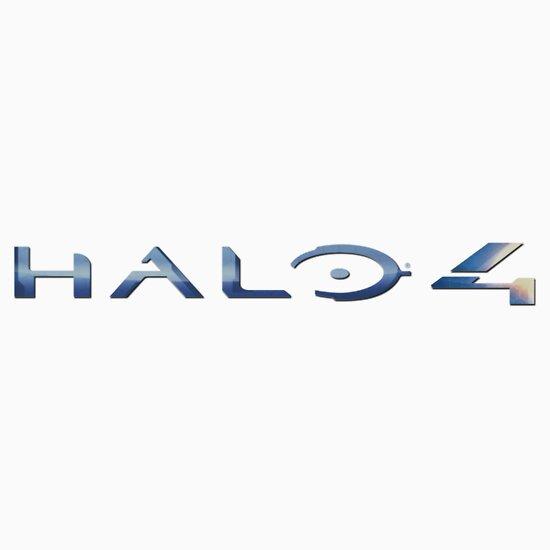 TShirtGifter presents: Halo 4 T-shirt