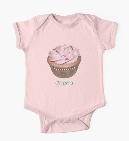 cupcake queen Kids Clothes