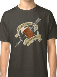 Good Dog's Tavern & Inn Classic T-Shirt