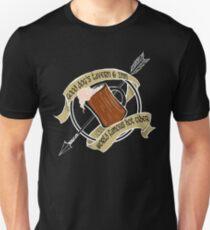 Good Dog's Tavern & Inn Unisex T-Shirt