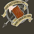 Good Dog's Tavern & Inn by ChimneySwift11