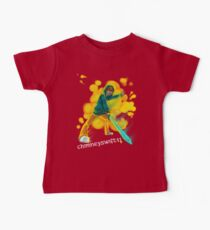 The ChimneySwift11™ Baby Tee