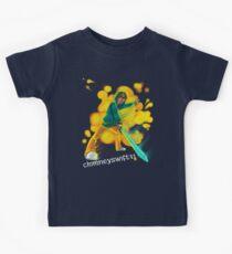 The ChimneySwift11™ Kids Tee