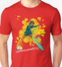 The ChimneySwift11™ Unisex T-Shirt