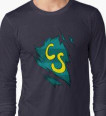 Swifters Unleashed Long Sleeve T-Shirt