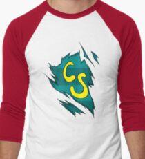 Swifters Unleashed Men's Baseball ¾ T-Shirt