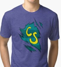Swifters Unleashed Tri-blend T-Shirt