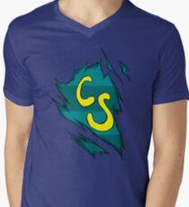Swifters Unleashed Men's V-Neck T-Shirt