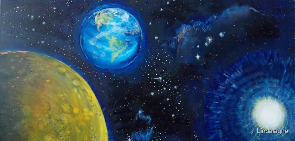 Genesis MoonVision by Lindalayne