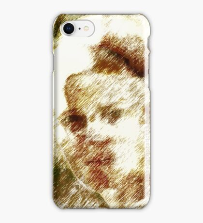 past life  iPhone Case/Skin