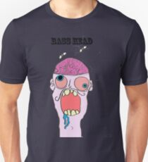 bass head ! Unisex T-Shirt