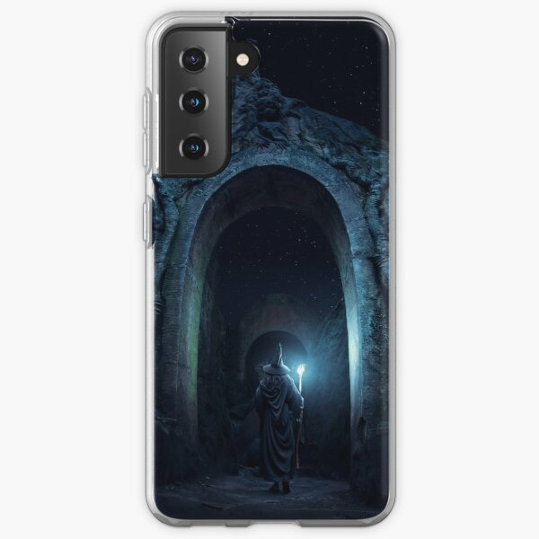 The Hollow Pass Samsung Galaxy Soft Case