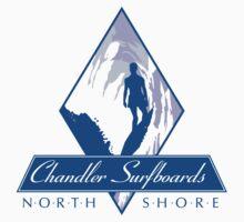 Chandler Surfboards | Unisex T-Shirt