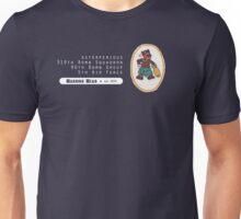Asterperious - 319th SQ - 90th BG - 5th AF Emblem (White) T-Shirt