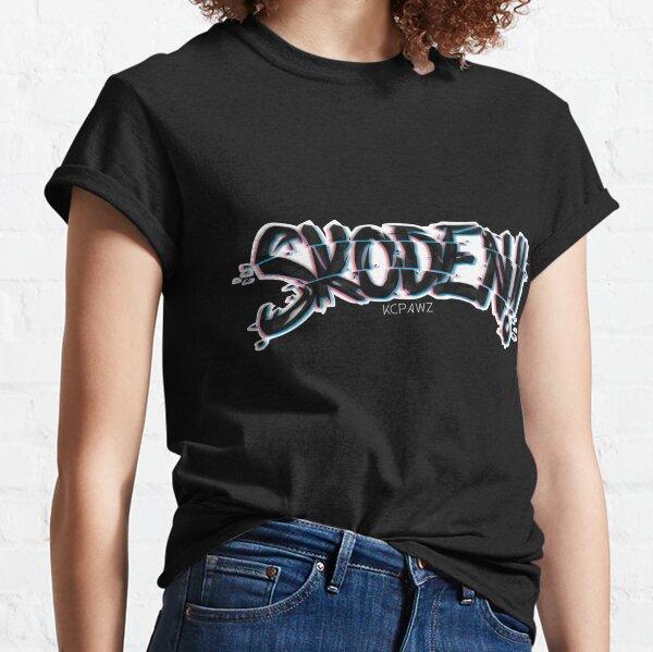 Skoden - KCpawz Classic T-Shirt