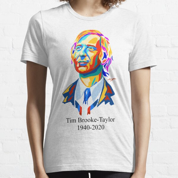 Tim (w/Dates) Essential T-Shirt