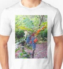 Grapes Unisex T-Shirt