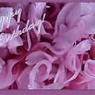 Birthday Petals! by Angele Ann  Andrews