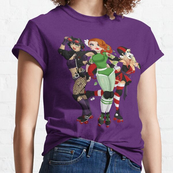 Derby Villains Classic T-Shirt