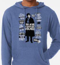 9b014be75 Sherlock Holmes Sweatshirts & Hoodies   Redbubble