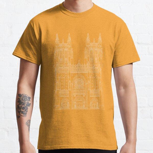 Washington National Cathedral Classic T-Shirt