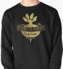 Schrute Farms (Special Mose edition!) Pullover