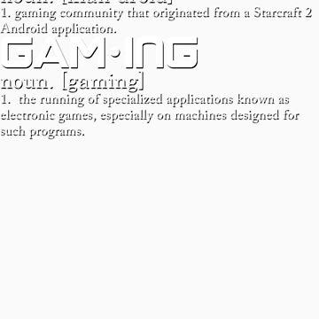 cDg Definition by cdgrazoray