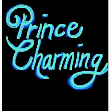 Prince Charming by jorginaanderson