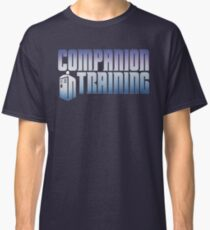 Companion in Training Classic T-Shirt