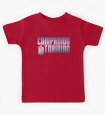 Companion in Training Kids Tee