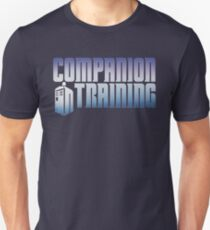 Companion in Training Unisex T-Shirt