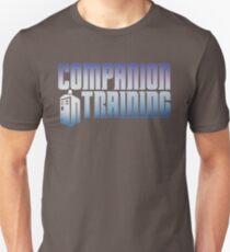 Companion in Training Unisex T-Shirt