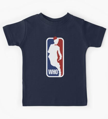 WHO Sport No.11 Kids Clothes