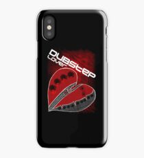 Dubstep Lover (light) iPhone Case/Skin