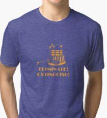 Dalslexek Tri-blend T-Shirt