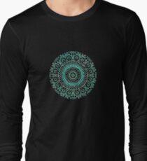 green circle mosaic T-Shirt